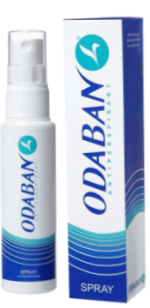 Odaban Antiperspirant Transpiratia Excesiva